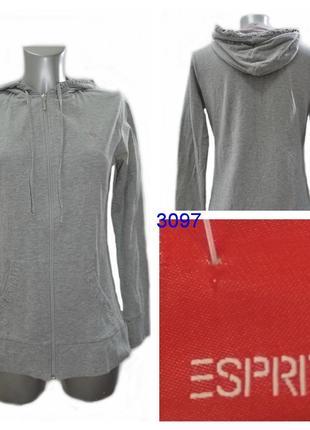 Esprit толстовка женская 3097
