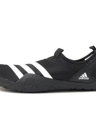 Мужские тапки коралловые adidas climacool jawpaw m29553