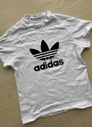 Футболка adidas, футболочка