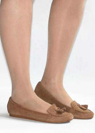 Lina Suede Loafer Crocs 3zsjjDNAH