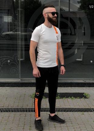 Комплект брюки футболка 950 грн