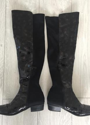 Ботфорты, ботинки, актуальные ботфорты, ботфорты на маленьком каблуке.