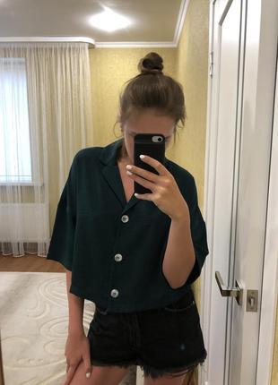 Красивая рубашечка от primark