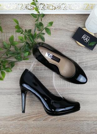 🌿36🌿tamaris. классные фирменные туфли