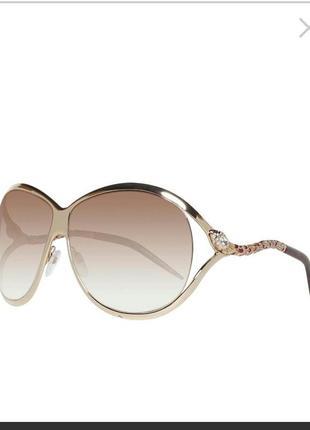 Солнцезащитные очки roberto cavalli  100% оригинал италия