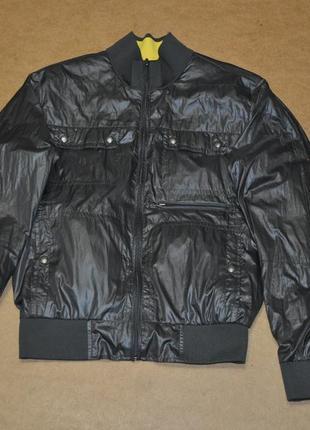 Geox куртка мужская на две стороны новая