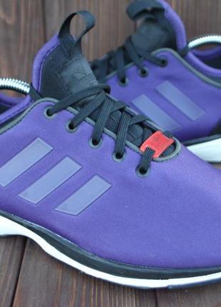 Кроссовки adidas originals zx flux tech nps b34131 оригинал 39р