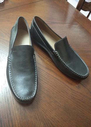 Продам туфлі чоловічі шкіряні