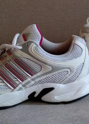 Кроссовки женские, фирменные adidas. оригинал. made in indonesia