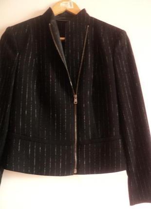 Wip♥️ безупречный пиджак блейзер брендовый 👑♥️👑 marc cain. оригинал marc cain