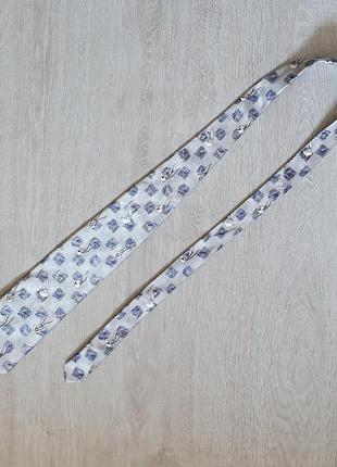 Продается шикарный галстук от looney tunes ( бакс бани)