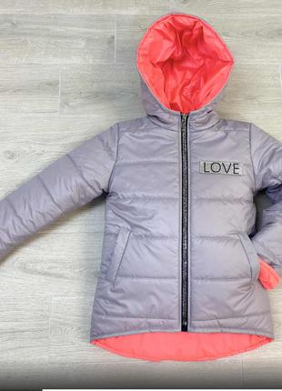 Куртка десткая недорого в запорожье