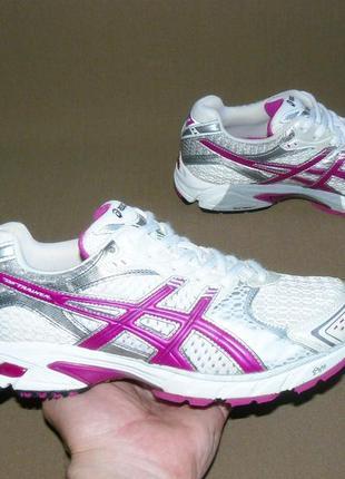 Asics gel ds trainer 15 кроссовки для бега оригинал! размер 38 24 см