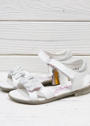 Босоножки для девочки dd step ❤️ новые, размеры 28-33, натуральная кожа