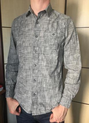 Полная ликвидация 🔥 рубашка хлопковая angelo litroco