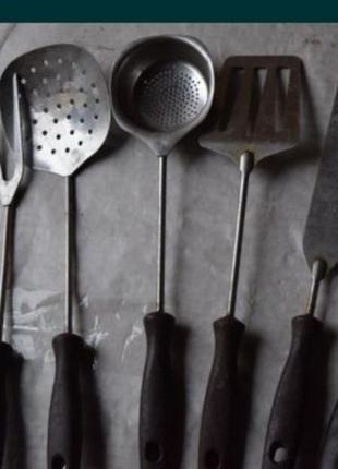 Столовий набір кухаря