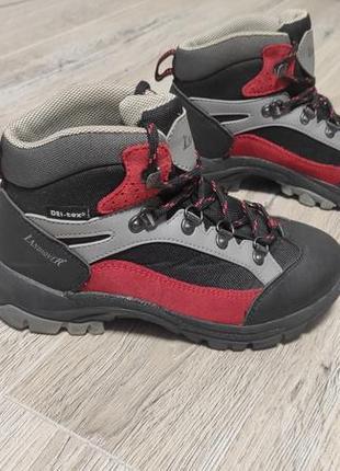 Термо ботинки landrover del-tex