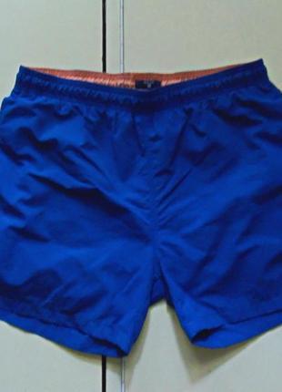 Gant шорты пляжные размер l