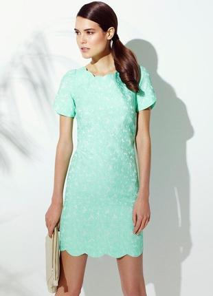 Платье нарядное дорогого бренда traffic people asos