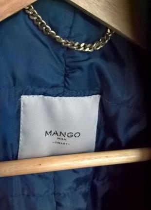 Продам куртку весеннюю mango