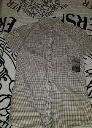 Нова фірмова рубашка