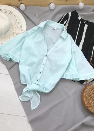 Ментолова сорочка ri
