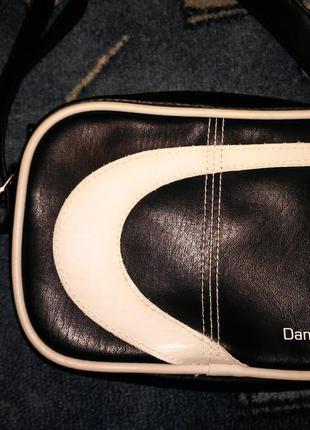 Мини спортивная сумочка