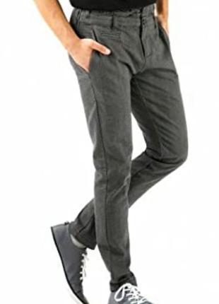 Брюки мкжские desigual 58p16a4-2083,джинси ,штани