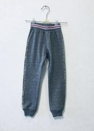 Новые летние спортивные штаны