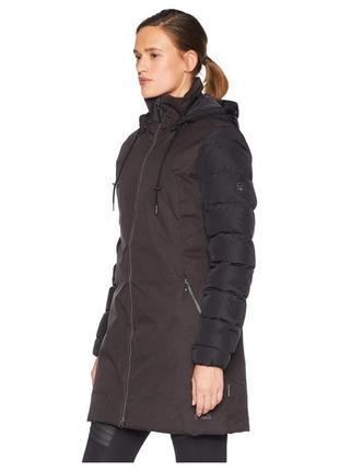 L, 52 xl, 54 оригинал пальто пуховик jack wolfskin