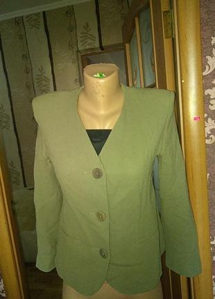 Супер пиджак1 фото
