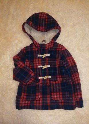 Куртка курточка пальто осенняя