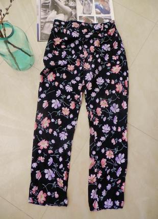 Стильні легкі брюки штани new look на весну літо