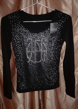 Новый свитерок 38-40-42-44 размер