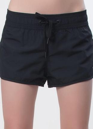 H&m легкие спортивные шорты размер с
