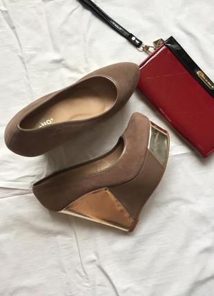 Легкие туфли 💙