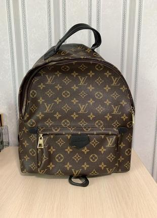 Рюкзак louis vuitton рюкзак луи витон рюкзачок сумка клатч бананка поясная сумка