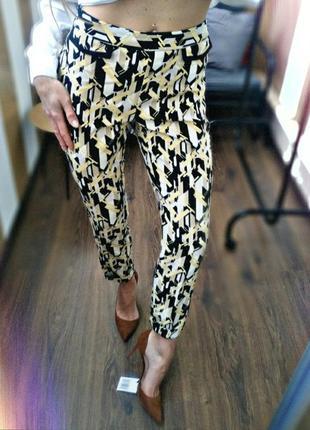 Идеальные брюки zara
