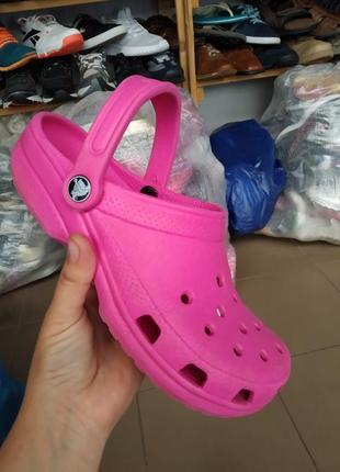 Фірмові crocs