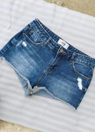 Крутые шорты от new look