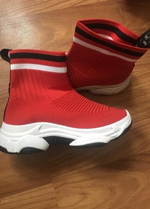 Кросівки носки жіночі