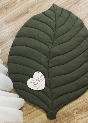 Лист коврик