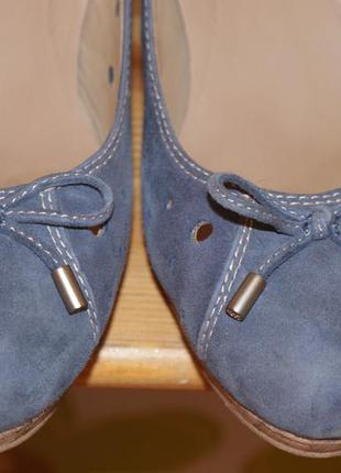 """Классные туфли тм """"salamander"""" - германия"""