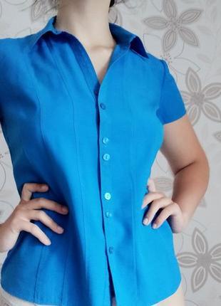 💙красивая женская рубашка 💙