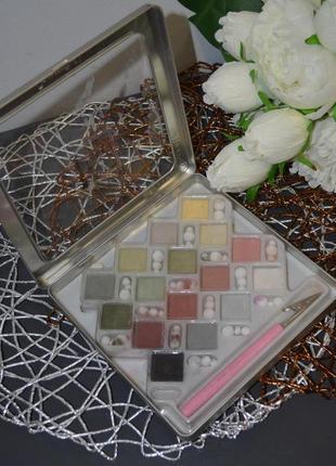 Мелки для тонирования dovecraft decorative chalks - shimmer