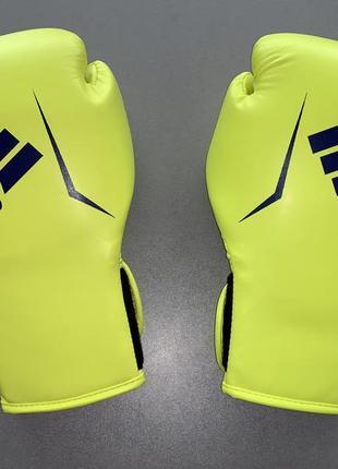 Adidas боксерские перчатки speed 75