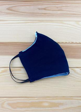 Маска, многоразовая защитная маска, тканевая маска