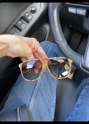 Очки солнцезащитные,marc jacobs,оригинал