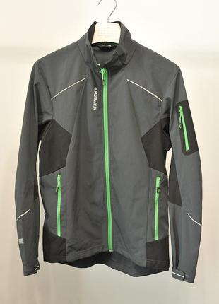Куртка софтшел icepeak icetech soft shell - s