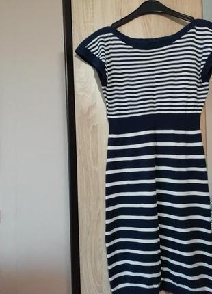 Платье, лёгкий трикотаж